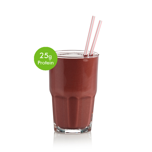 Z•Pro25 Pudding/ Shake Mix - Red Velvet